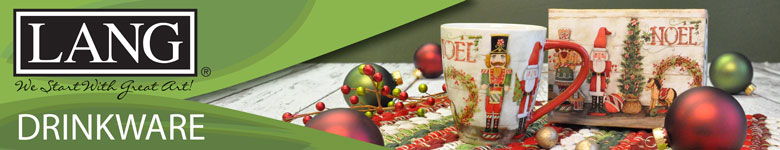 Shop Lang Drinkware at Calendars.com