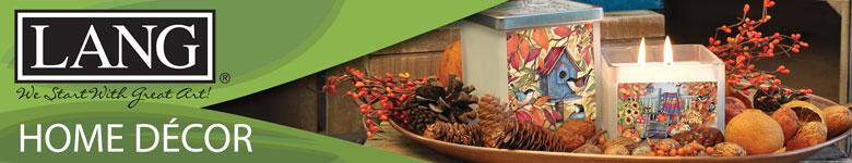 Shop Lang Home Decor at Calendars.com