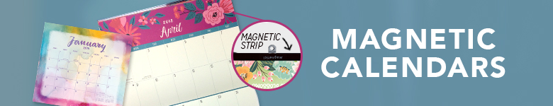 Shop our wide range of magnetic calendars, only at calendars.com