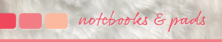 Shop Notebooks brought to you by Day By Day!