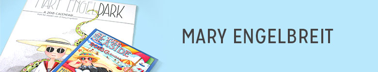 Shop our selection of Mary Engelbreit calendars and puzzles, only at calendars.com.