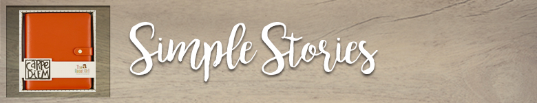 Shop our selection of planners from the Simple Stories line.