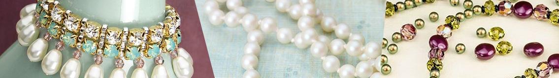 Jewelry Designs featuring Swarovski Crystal